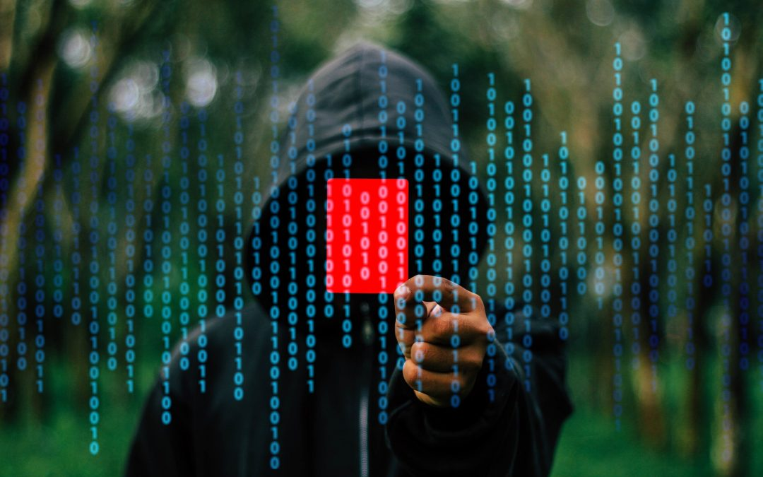 Cyber scams – the perils of working from home