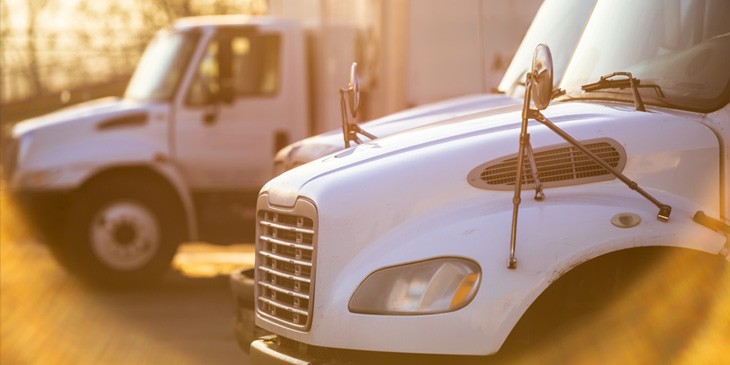 Protect your fleet with the right insurance