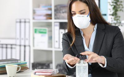 How to prevent a Covid-19 outbreak in your workplace