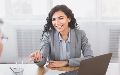 Using an insurance broker makes good business sense