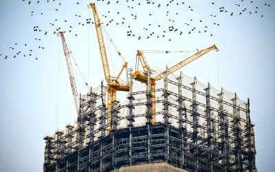 PI implications from Design & Building Practitioners Act