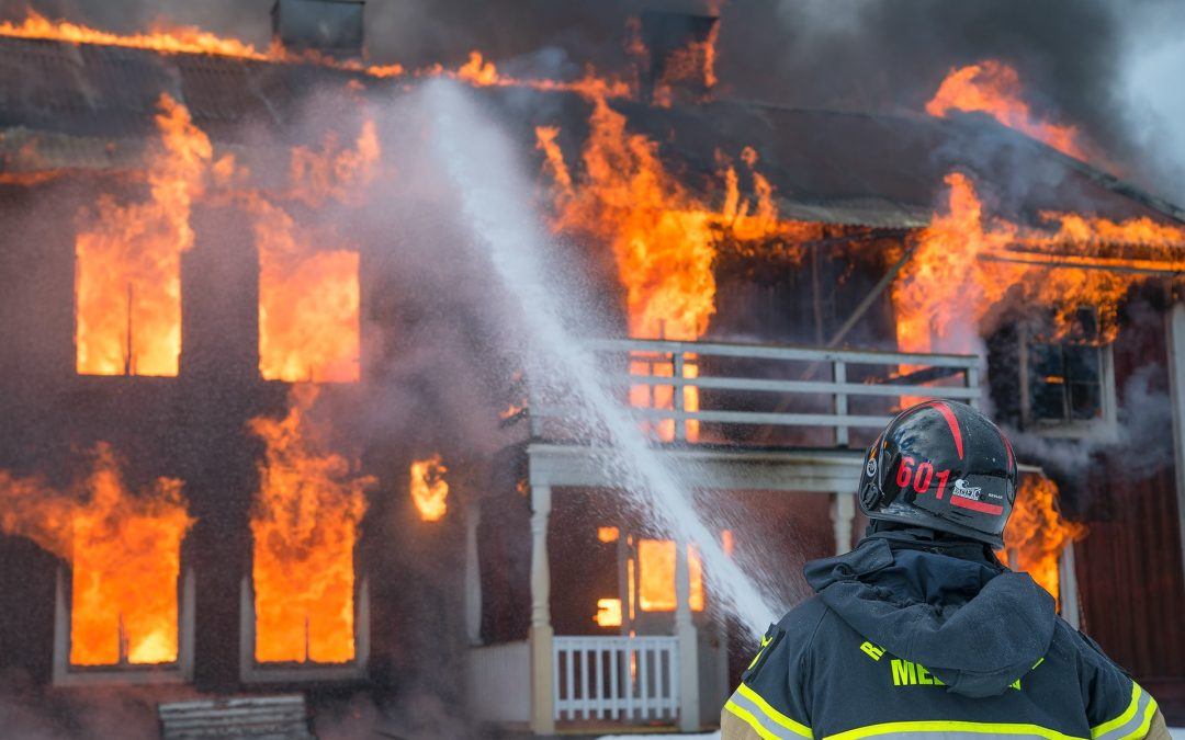 Tips for fire safety